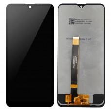 LCD Дисплей и Тъч Скрийн за LG K50S LMX540HM LM-X540