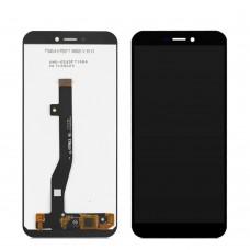 LCD Дисплей и Тъч Скрийн за Oukitel WP5
