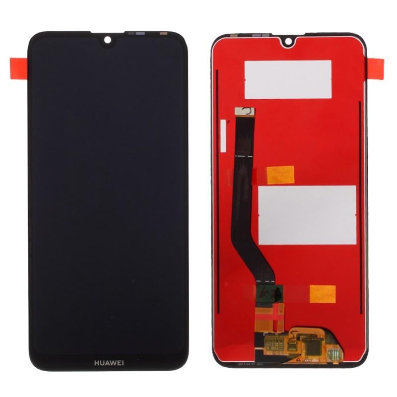 LCD Дисплей и Тъч Скрийн за Huawei Y7 Pro(2019)