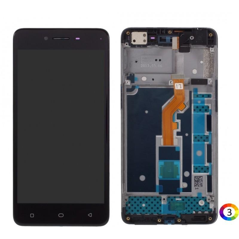 LCD Дисплей и Тъч Скрийн за Oppo A37