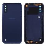 Оригинален Заден Капак за Samsung Galaxy A01/ A015