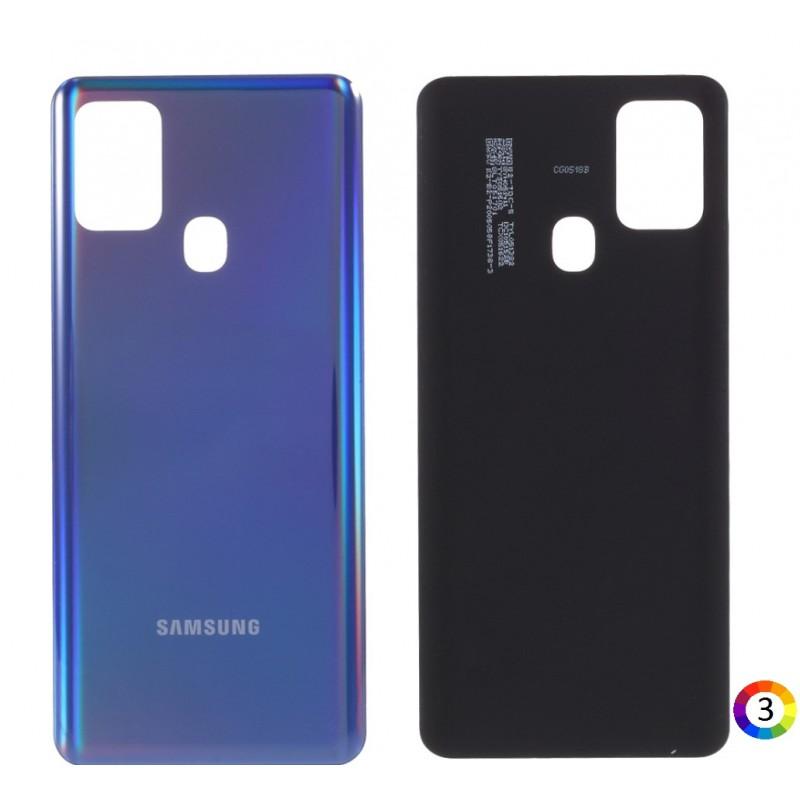 Оригинален Заден Капак за Samsung Galaxy A21s A217