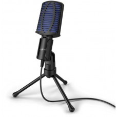 HAMA uRage Stream 100, USB, Черен Настолен Микрофон