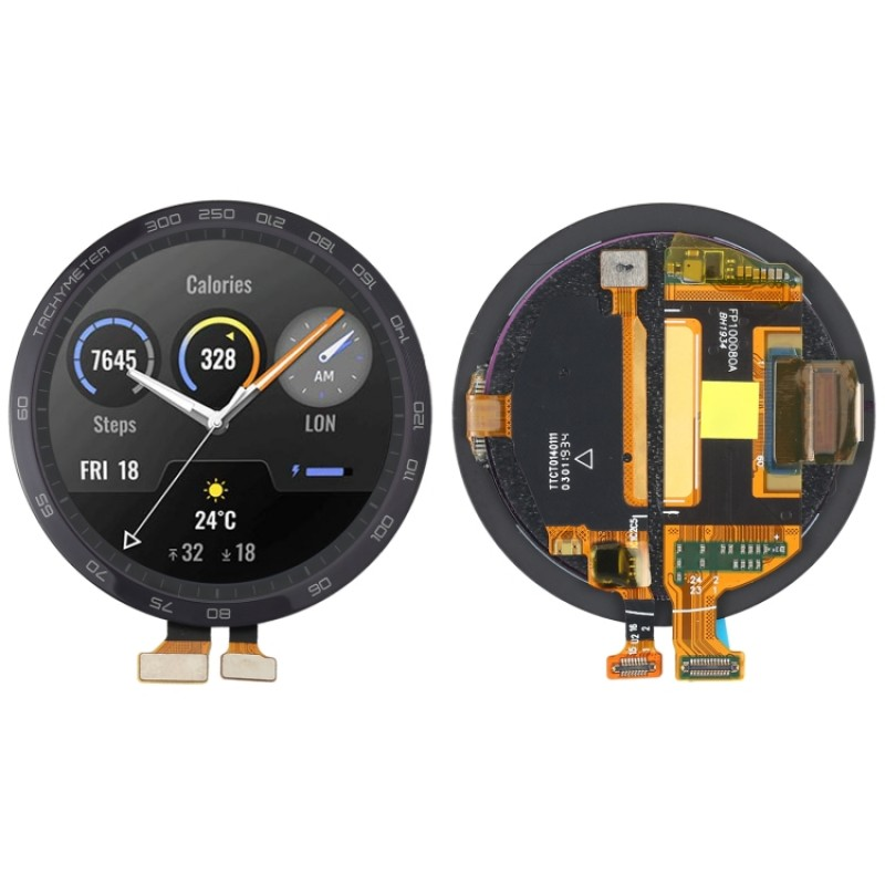 LCD Дисплей и Тъч Скрийн за Huawei Honor Magic Watch 2 MNS-B19