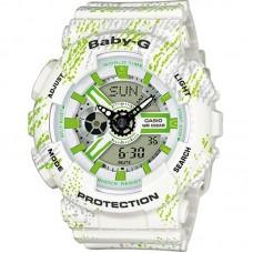 Casio BA-110TX-7AER Дамски Часовник