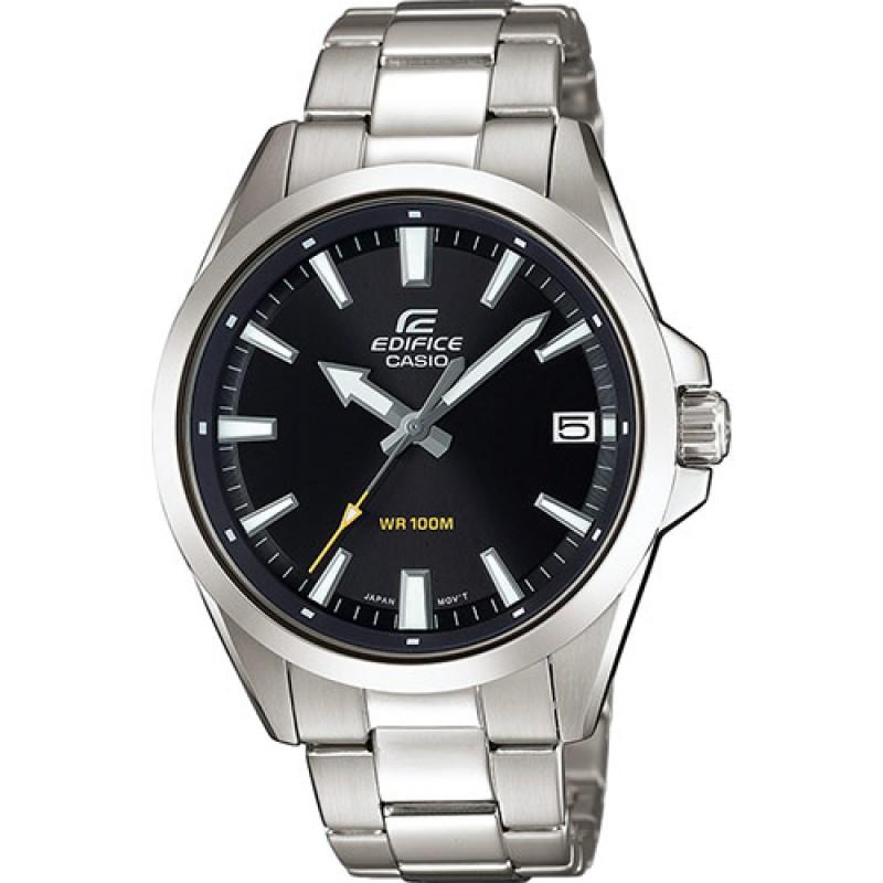 Casio EFV-100D-1AVUEF Мъжки Часовник
