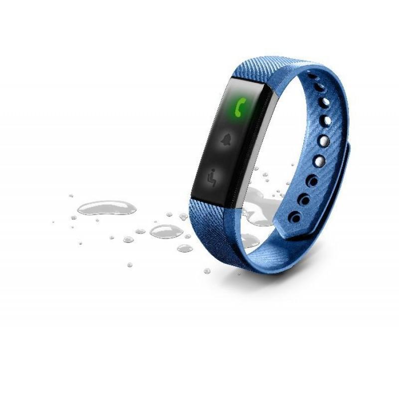 Cellularline Easyfit Band Fitness Tracker Спортна Гривна