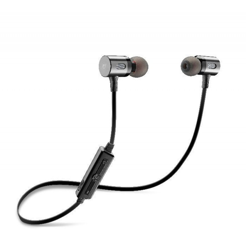 Cellularline Mosquito Motion In-Ear Bluetooth Стерео Слушалки