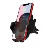 DEVIA (5395) Стойка за кола с безжично зареждане и IR сензор