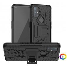 OnePlus Nord N10 5G Удароустойчив Калъф и Протектор
