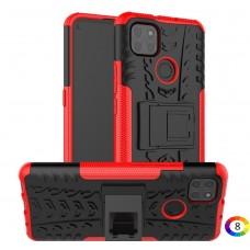Motorola Moto G9 Power Удароустойчив Калъф и Протектор