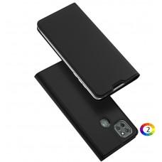 Motorola Moto G9 Power DUX DUCIS Кожен Калъф и Протектор