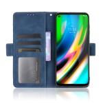 Motorola Moto G Stylus 2021 Wallet Калъф и Протектор