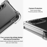 Motorola Moto G Stylus (2021)  Удароустойчив IMAK Силиконов Калъф