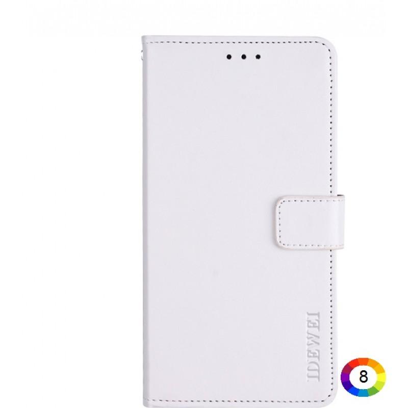 OPPO Realme GT 5G / Realme GT Neo / Realme Q3 Pro 5G Wallet Калъф и Протектор