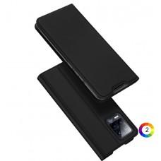 OPPO Realme 8 Pro / Realme 8 DUX DUCIS Кожен Калъф и Протектор