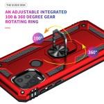 Motorola Moto G Stylus 5G / 2021 Удароустойчив Калъф и Протектор