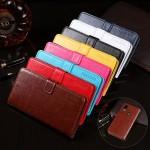 UMIDIGI A3X Magnetic Wallet Кожен Калъф и Стилус
