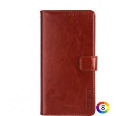 DOOGEE X95 Magnetic Wallet Кожен Калъф и Стилус