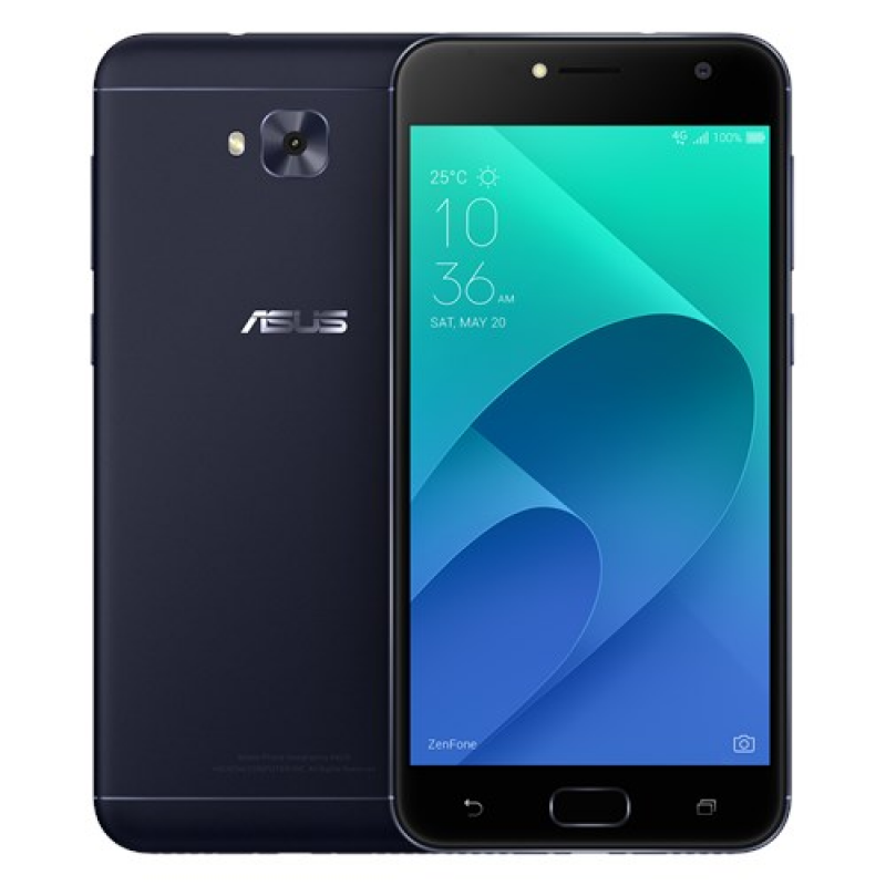 Asus ZenFone 4 Selfie Lite ZB553KL 16GB, 2GB RAM Смартфон