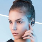 Xiaomi Youpin Haylou GT5 TWS Noise Cancelling Touch Bluetooth Earphone with Charging Box Bluetooth Слушалки