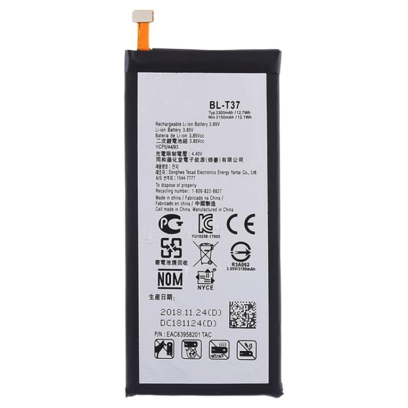 LG BL-T37 Оригинална Батерия за LG Stylo 4