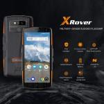 LEAGOO XRover 128GB, 6GB RAM Смартфон