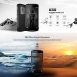 DOOGEE S55 64GB, 4GB RAM Смартфон
