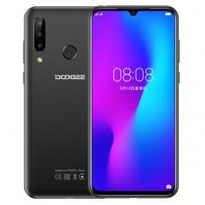 DOOGEE N20, 4GB, 64GB 6.3 инча Смартфон