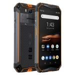 Ulefone Armor 3W 64GB, 6GB RAM Смартфон