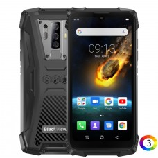 Blackview BV6900 64GB, 4GB RAM Смартфон