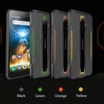 Blackview BV6300 Pro 128GB, 6GB RAM Смартфон