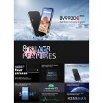 Blackview BV9900E 128GB, 6GB RAM 5.84 инчов Смартфон