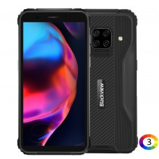 Blackview BV5100 128GB, 4GB RAM Смартфон