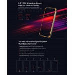 DOOGEE S88 Plus 128GB, 8GB RAM Смартфон
