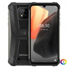 Ulefone Armor 8 Pro 128GB, 8GB RAM Смартфон