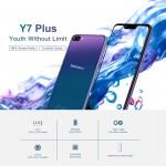 DOOGEE Y7 Plus 64GB, 6GB RAM Смартфон