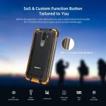 DOOGEE S58 Pro 64GB, 6GB RAM Смартфон