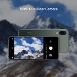 UMIDIGI A3X 16GB, 3GB RAM Смартфон