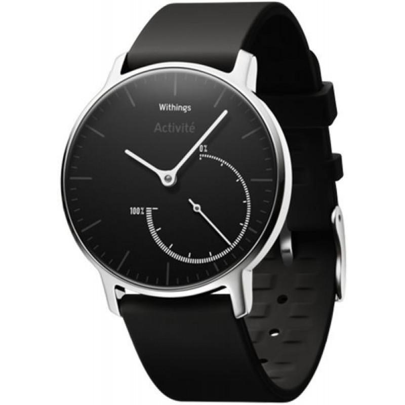 Nokia Steel Smartwatch Смарт Фитнес Гривна Часовник