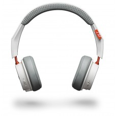 Plantronics Backbeat 500 White Bluetooth Слушалки
