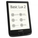 PocketBook Basic Lux 2 Четец на Е-книги