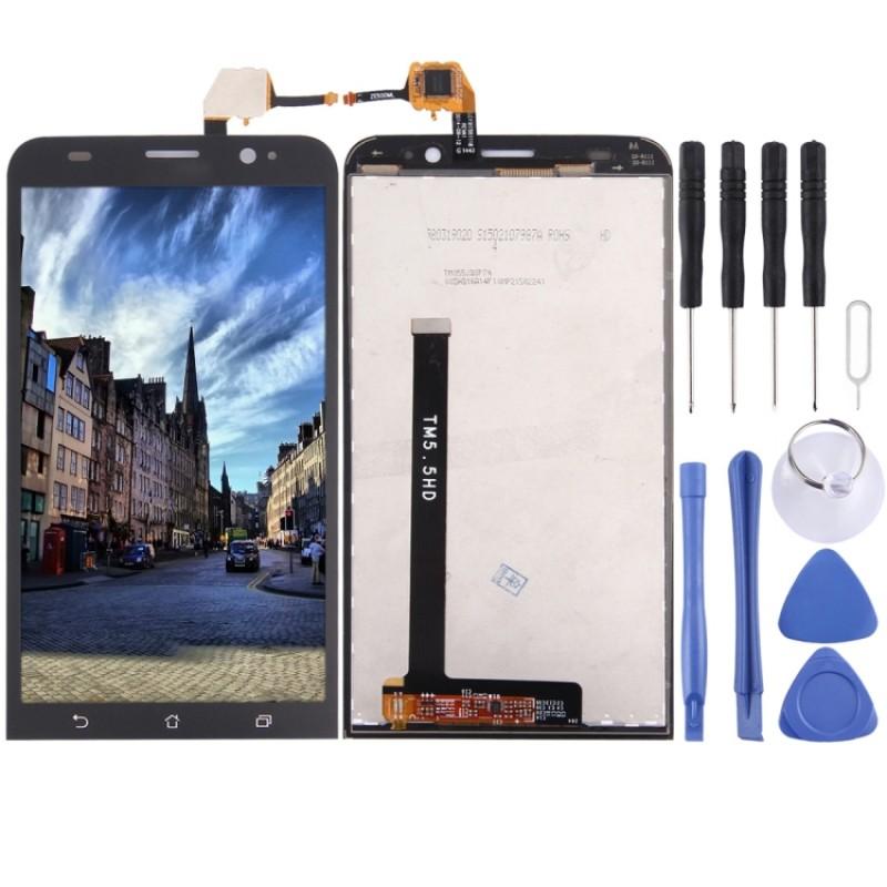 LCD Дисплей и Тъч Скрийн за Asus ZenFone 2 ZE550 / ZE550ML