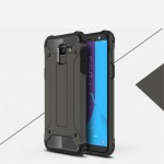 Samsung Galaxy J6 (2018)  Удароустойчив Калъф и Протектор
