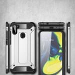 Samsung Galaxy A11 Удароустойчив Калъф и Протектор