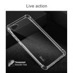 HTC Desire 12 IMAK Силиконов Калъф и Протектор
