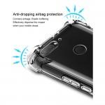 HTC Desire 12+ / 12 Plus IMAK Силиконов Калъф и Протектор