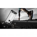 Motorola Moto G8 Удароустойчив Калъф и Протектор