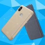 Xiaomi Redmi S2 / Y2 Nillkin Кожен калъф и Протектор