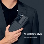 Xiaomi Mi 10 Ultra Удароустойчив NILLKIN CamShield Калъф и Протектор